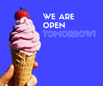 Open tomorrow blue sky.png